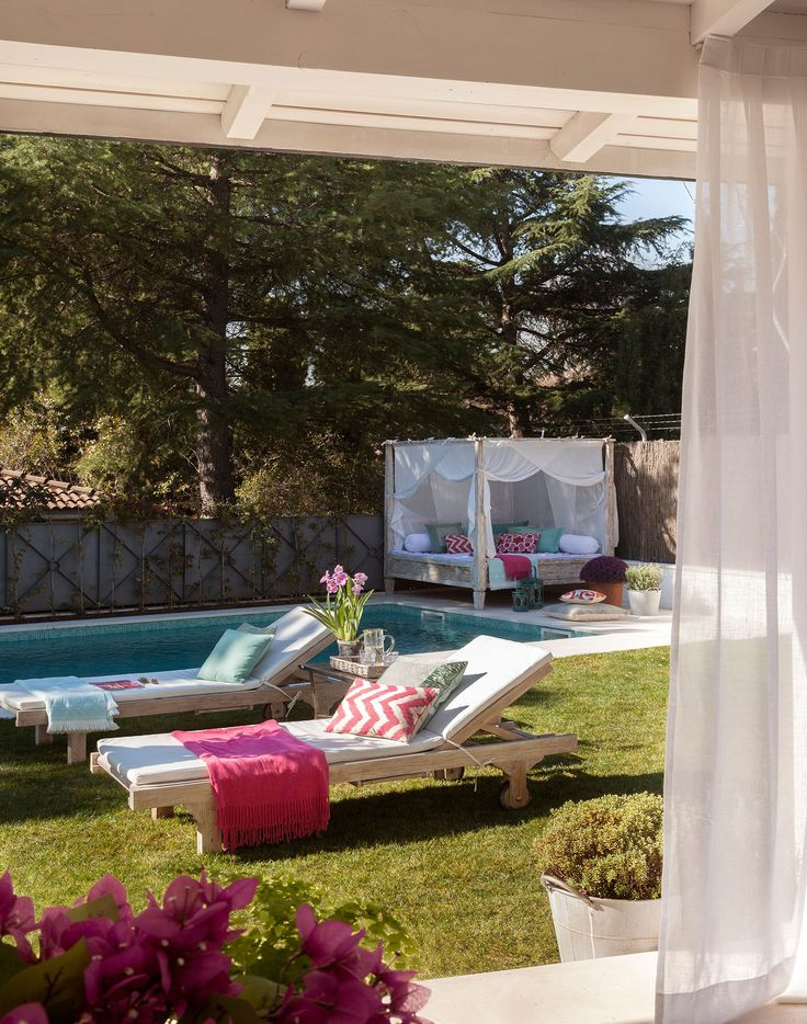 1000 images about ideas para el hogar on pinterest bbc - Ideas para patios ...
