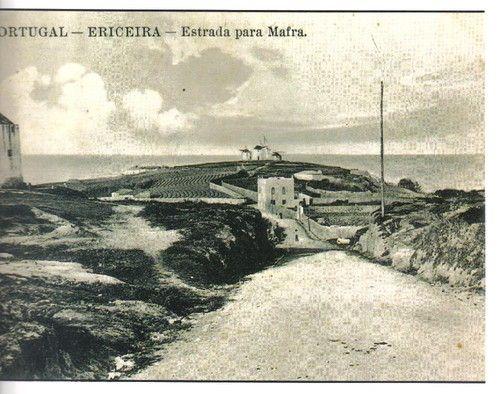 «Ericeira» de José Constantino Costa