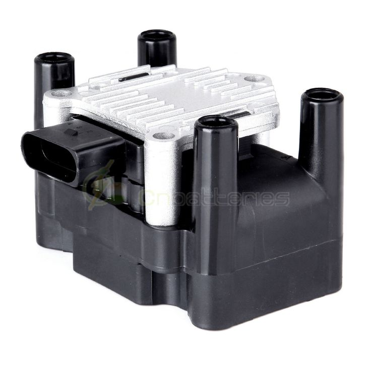 Awesome Awesome Ignition Coil Pack for 1998 1999 2000 2001 Volkswagen Beetle Golf Jetta L4 2.0L 2017 2018