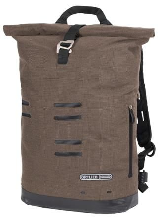 Ortlieb Commuter Cycling Pack Coffee