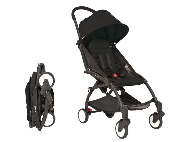 The 9 Best Compact Strollers in 2018 | Travel stroller ...