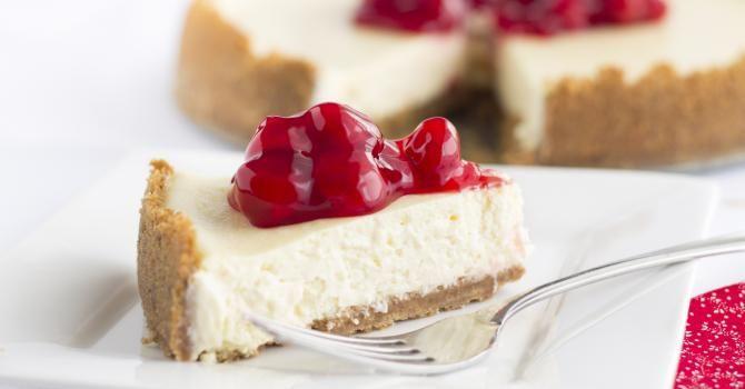 Recette de Cheesecake allégé au mascarpone. Facile et rapide à réaliser, goûteuse et diététique. Ingrédients, préparation et recettes associées.