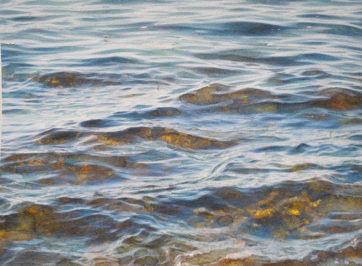 Lätta vågor