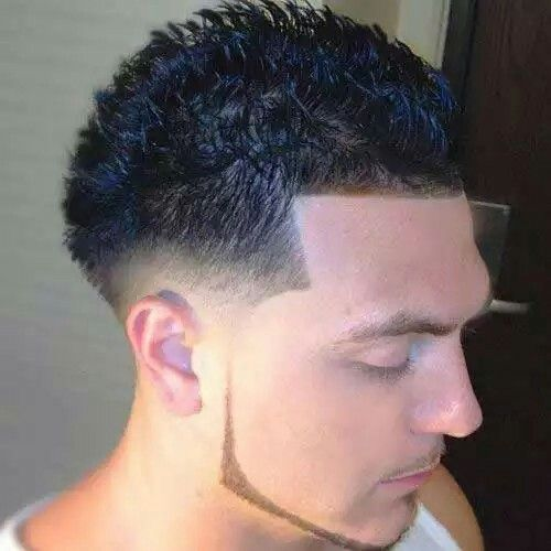 Awesome Top 10 Temp Fade Haircuts For Men 2016