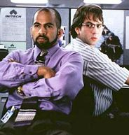 Samir and Michael Bolton! (Office Space)