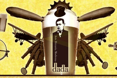 Il Birrificio Dada intende produrre birra artigianale di qualità, in modo sublime, intrigante, passionale e originale, attraverso la totale dedizione, ricerca, e sperimentazione per ottenere un prodotto sempre più apprezzabile, dagli esperti degustatori come dagli assaggiatori di passaggio.
