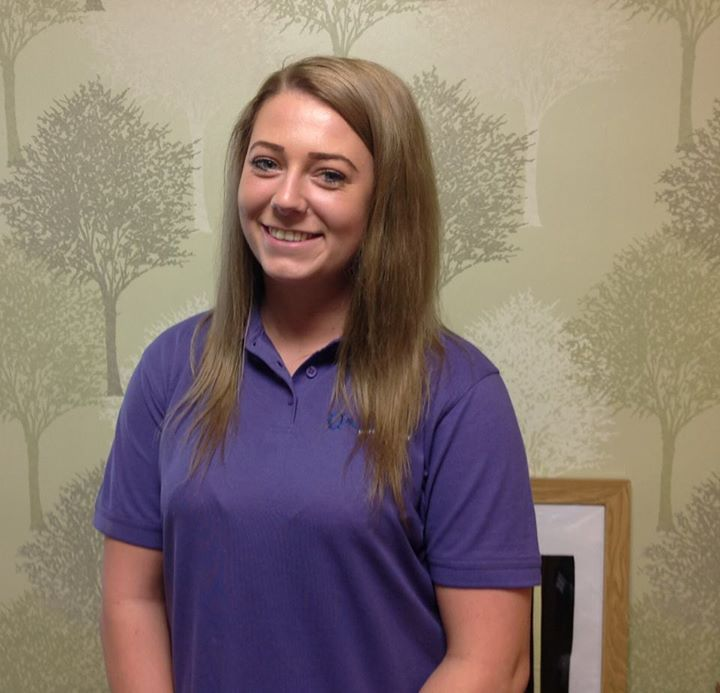 Meet Bekah...  Bekah has just started with us at Birch Green Care Home as a Lifestyle Coordinator. She is 20 years old and lives in Shevington.  Bekah has 2 horses, Molly and Dexter and when she's not working she spends most of her time with them.  Bekah also enjoys going out with her friends.  A very warm #welcome Bekah, from all at Birch Green #CareHome