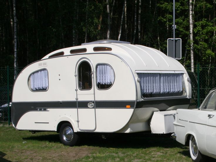 Retroluxe Vintage Trailers - Official Site