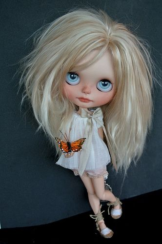 Me encantan las nuevas alpargatas de Ö Dolls! by Suedolls*, via Flickr