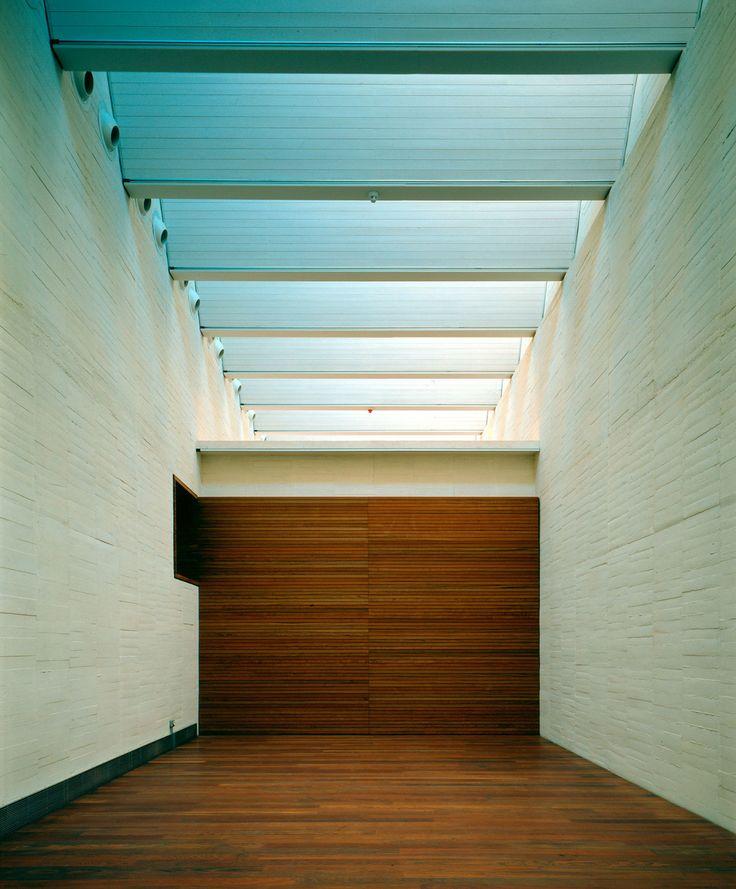 Mansilla + Tuñón Arquitectos · Museo de Zamora · Divisare