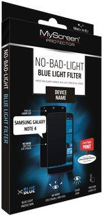 MyScreen Protector - No Bad Light Screen Protector Glass Screen Protector iPhone 6/6s