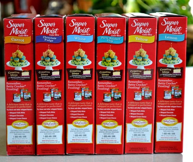 22 WAYS TO MAKE A CAKE MIX TASTE LIKE HOMEMADE! I realize that not everyone has the time to whip up a cake from scratch or has a supply of flour and sugar