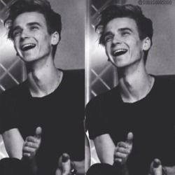i love this photo of him so much #thatcherjoe #joesugg #perfection