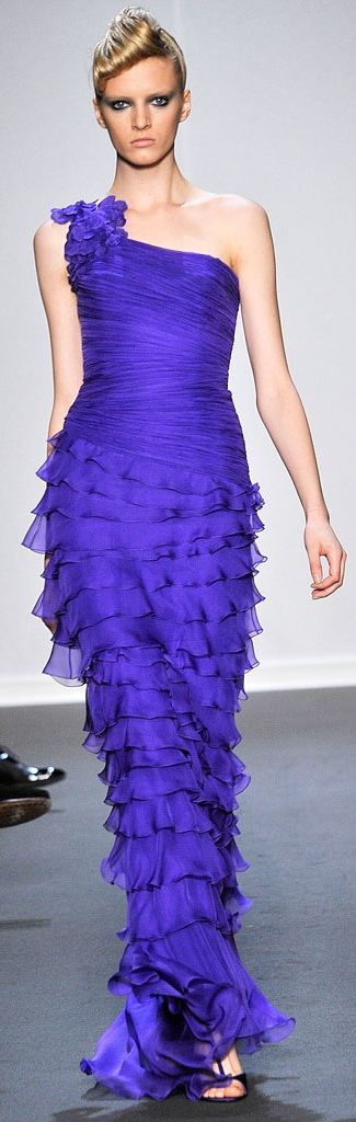 Daria Strokous at Andrew Gn, Spring 2010