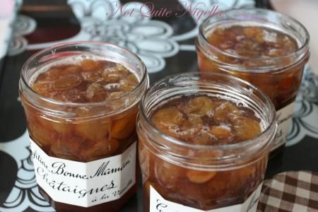 Spiced Grape Jam by Sean Moran from Let it Simmer