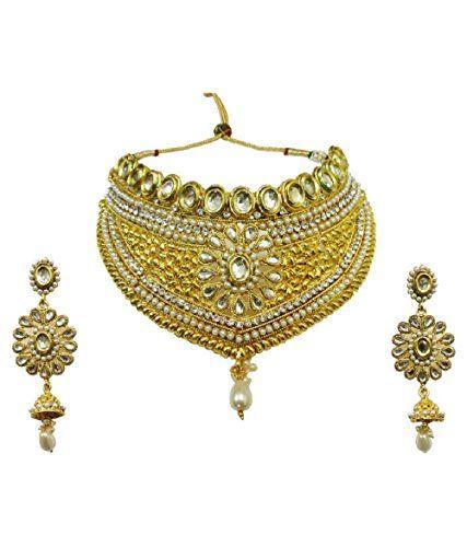 Dazzling White Stone Indian Bollywood Bridal Wedding Wear... https://www.amazon.com/dp/B06X8Y8ZCP/ref=cm_sw_r_pi_dp_x_VEaRyb672RQ0B