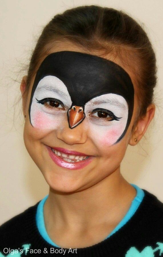 cute animal face painting ideas images galleries with a bite. Black Bedroom Furniture Sets. Home Design Ideas