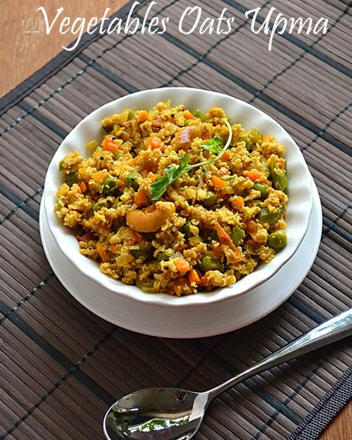 10 best indian family favorite recipes images on pinterest indian oats are known for their health benefits because of its dietary fibers iron and cholesterol forumfinder Choice Image