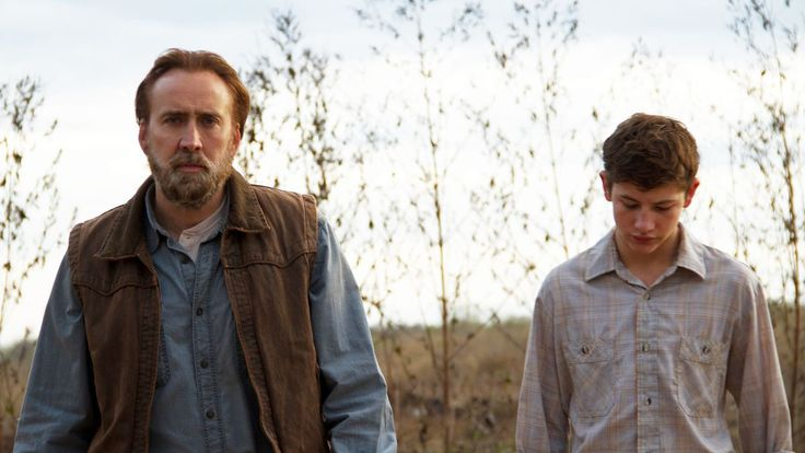 Nicolas Cage reconnects with his serious side in David Gordon Green's Joe