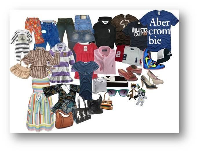 Web donde venden pacas de ropa nueva de Macy y ropa usada. Su sede es en Texas. Estuve buscando este sitio durante mucho tiempo.