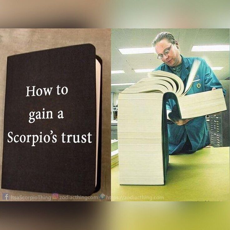 You need a longer book than that... #scorpio #scorpio #scorpioseason #scorpiolife #scorpion #scorpioworld #scorpios #scorpiorules #scorpiolove #scorpionation #scorpiogang #scorpiothing #itsascorpiothing #scorpiowoman #scorpioman #scorpioteam #teamscorpio #sexyscorpio #october #octoberborn #november #novemberborn #zodiacthingcom #horoscope #zodiactees #astrologypost