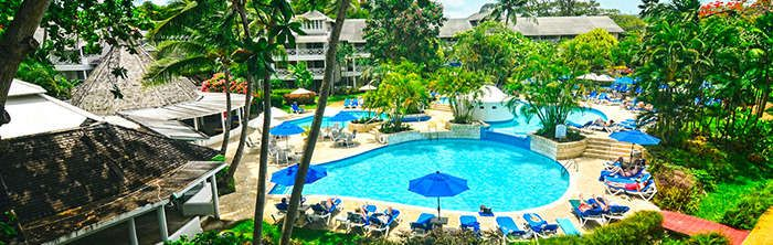 All-Inclusive Barbados Resort - The Club, Barbados - Vacation deals for trips that don't feel discounted, from LivingSocial