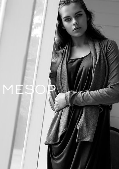 Autumn 2014 now available in store and online #mesop #autumn14 #norsecode