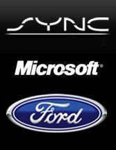 """Zaawansowana technologia obsługi głosowej   Ford SYNC z 8"""" ekranem dotykowym MyFord oraz funkcją sterowania głosem umożliwia wybieranie muzyki, sterowanie nawigacją oraz wykonywanie połączeń telefoniczynych za pośrednictwem prostych komend głosowych (bez obsługi języka polskiego)."""