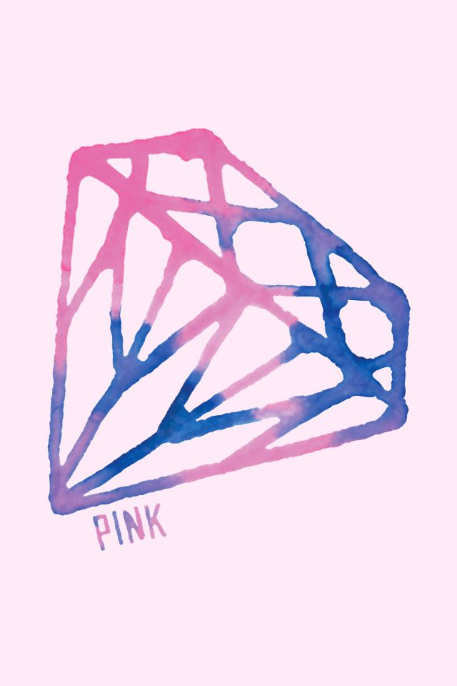 New VS pink wallpaper