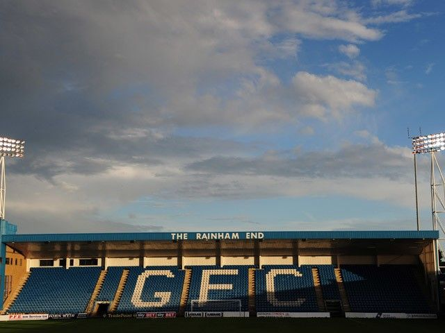 Gillingham vs. AFC Wimbledon postponed again