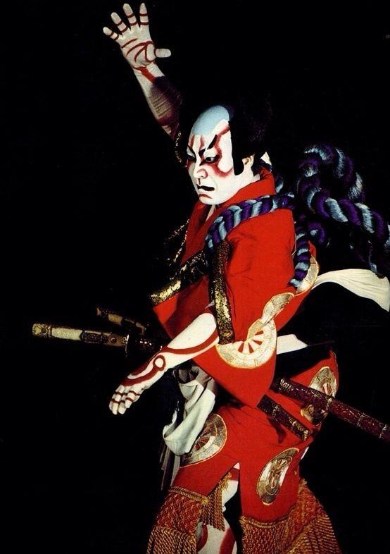 stonedfaceman: shinjihi: People of Japan... | 日々是遊楽也