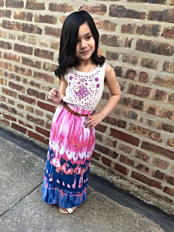 Maxi Skirt Skirts for kids Fashion kids Kid's styles Trendy clothes Little  fashionistas - 39 Best LittleMissGigi Images On Pinterest Outfit Ideas, Spring