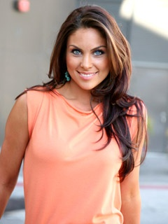 Chloe Lane played by Nadia Bjorlin  (Debut:  1999)