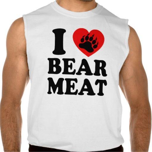 bear gay shirt