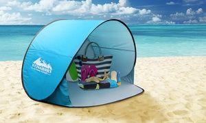 Portable Pop Up Beach Tent