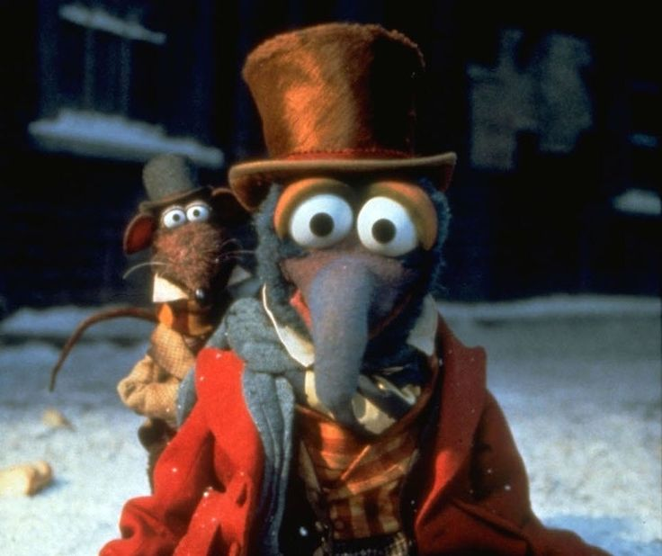 25 Best Memes About Muppet Christmas Carol: 466 Best Muppets Images On Pinterest