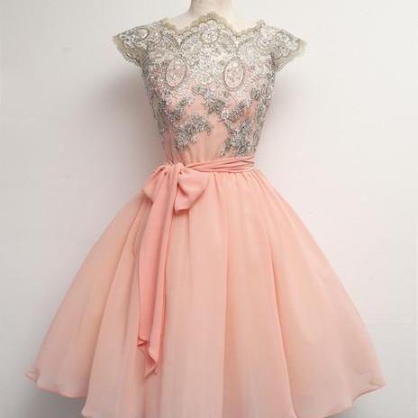 Custom Made Pink..