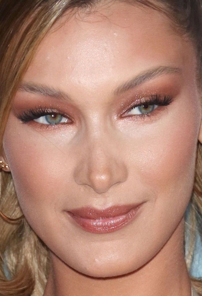 A Look Back at Bella Hadids Best Beauty and Makeup Looks