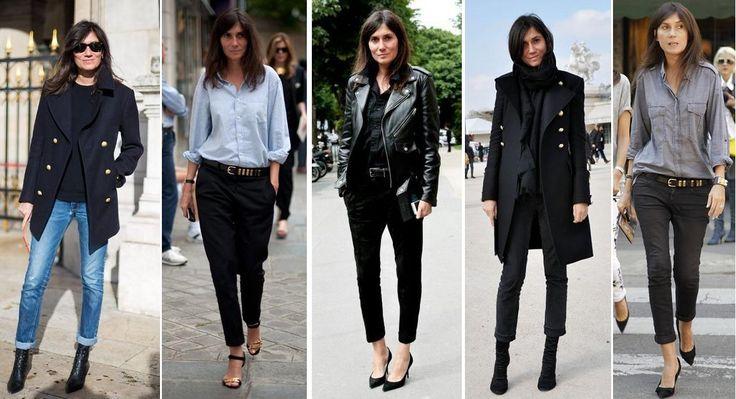 Editors style – Emmanuelle Alt - 3 (X 2014)