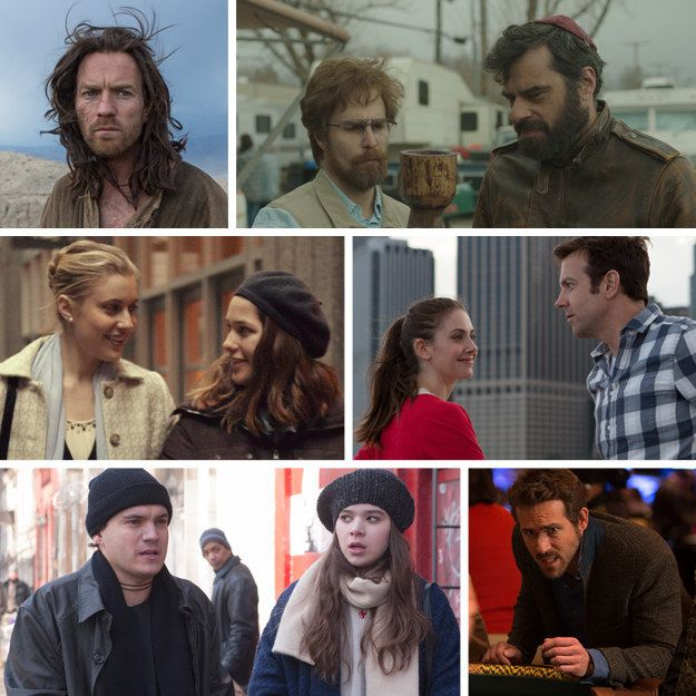 The Most Highly Anticipated Films At The 2015 Sundance Film Festival