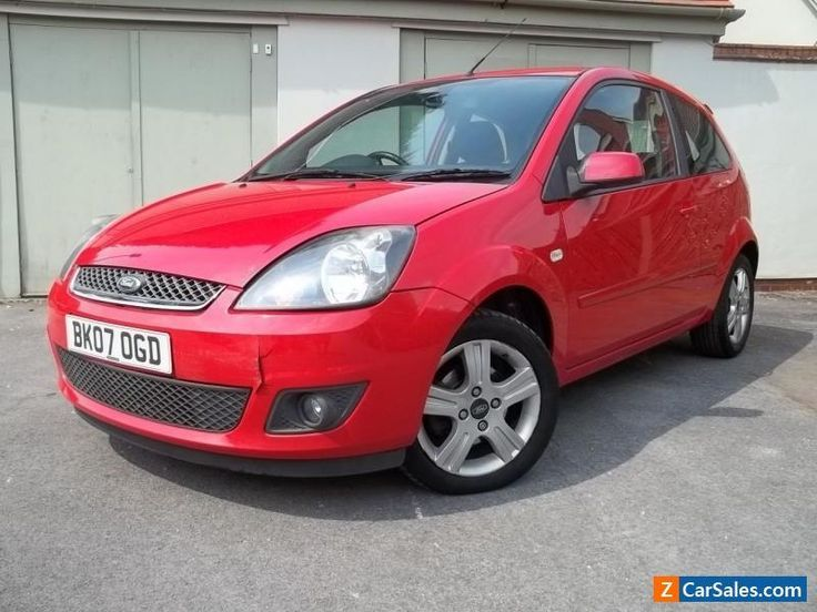 Nice Ford: Ford Fiesta 1.25 Zetec climate 2007 #ford #fiesta #forsale #unitedkingdom...  Cars for Sale Check more at http://24car.top/2017/2017/07/20/ford-ford-fiesta-1-25-zetec-climate-2007-ford-fiesta-forsale-unitedkingdom-cars-for-sale/