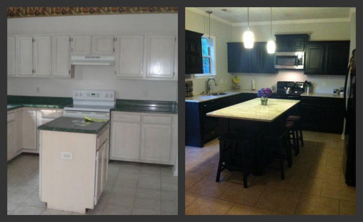 do your kitchen on a small budget keep existing cabinets