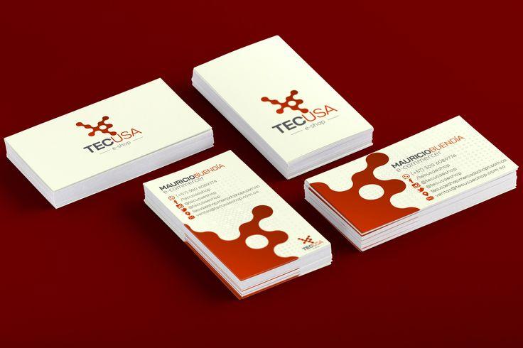 TecUSA cards