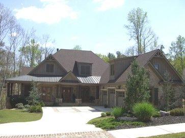 Luxury ranch style homes in atlanta