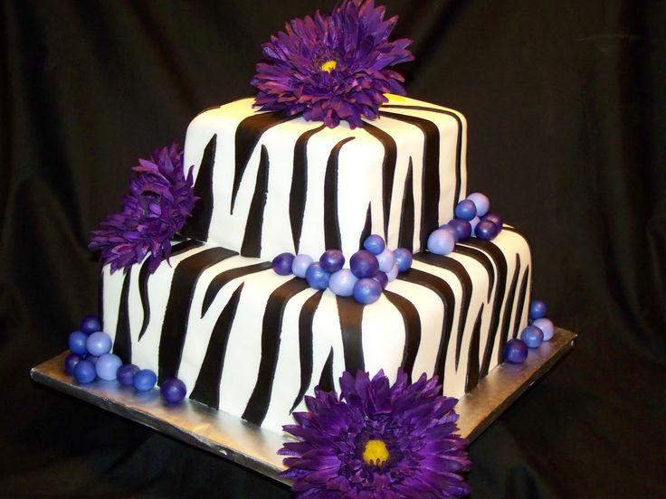 15 Best Cake Zebra Images On Pinterest Zebra Cakes Conch Fritters