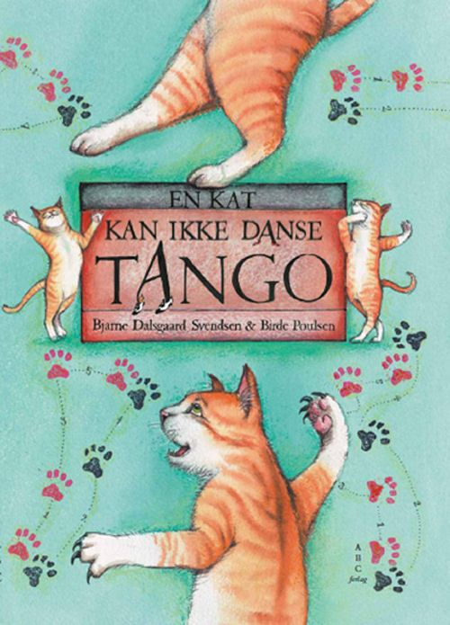 A Cat Doesnt Tango