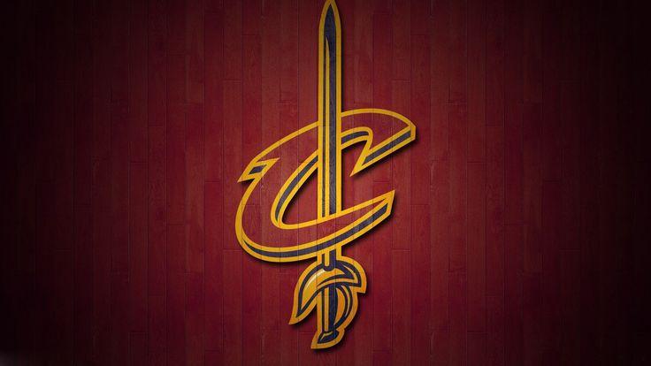 Cleveland Cavaliers Logo Wallpaper HD.