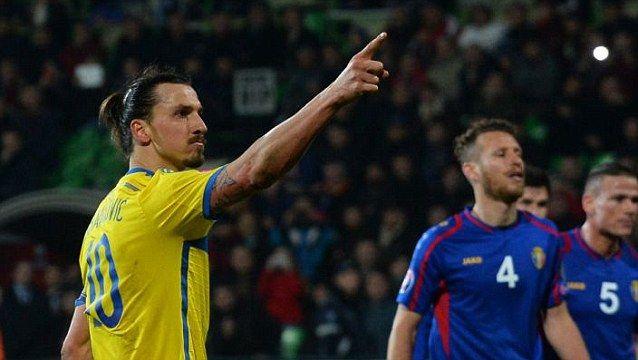 Zlatan a marcat cel mai usor gol din cariera cu Moldova. Starul lui PSG a facut dubla.  http://frumuseteafotbalului.com/international/zlatan-a-marcat-cel-mai-usor-gol-din-cariera-cu-moldova-starul-lui-psg-a-facut-dubla/