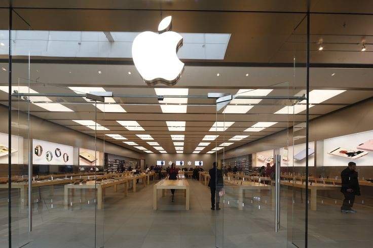 Millennial Brand Ranking: Apple Still Number One Fast-Fashion Dips