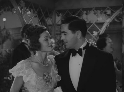 The Razor's Edge (1946)--Gene Tierney, Tyrone Power (also Anne Baxter, Clifton Webb, Herbert Marshall)